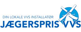 Jægerspris VVS logo